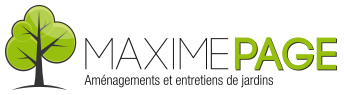 Maxime Page Logo